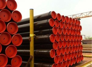 Factory Cheap API 5L SMLS line pipe X42-X70 to Sri Lanka Factories