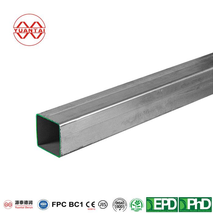 Steel Rectangular Tubing 2X 3 X 316 X 84-0