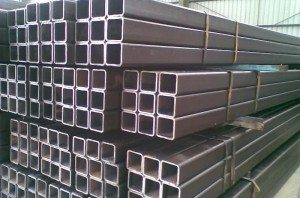 Wholesale price stable quality square tube for Colombia Importers