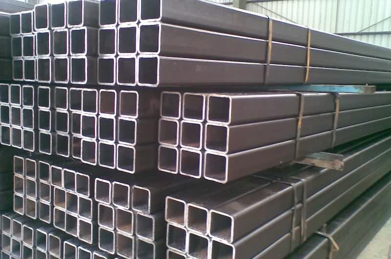Factory directly provided square tube for Nigeria Manufacturers detail pictures