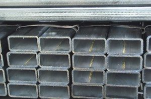 China Gold Supplier for rectangular pipe Export to Mozambique