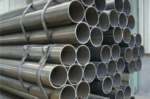 Factory Cheap price LSAW  steel pipe for Mumbai Factory