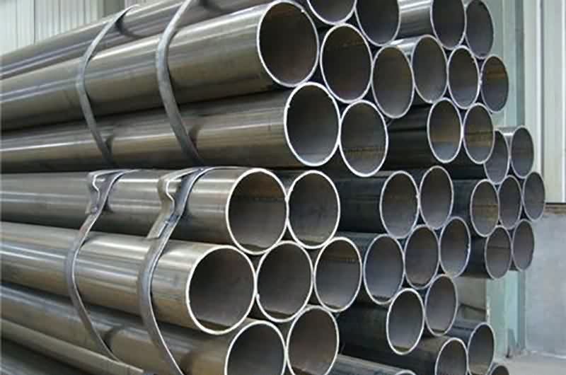 Factory Cheap LSAW  steel pipe Wholesale to Lisbon detail pictures