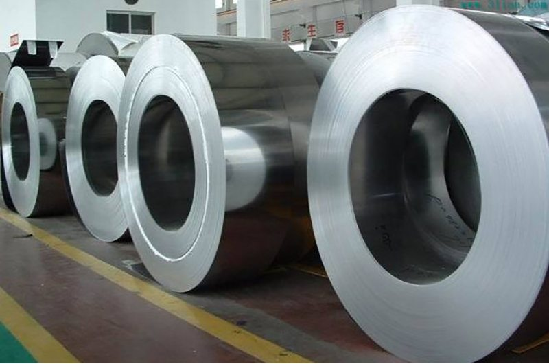 China New Product  Stainless Coil to Mauritius Factory