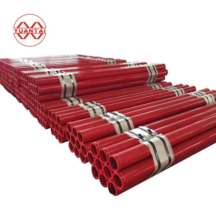 API 5CT SMLS casing K55-N80-01