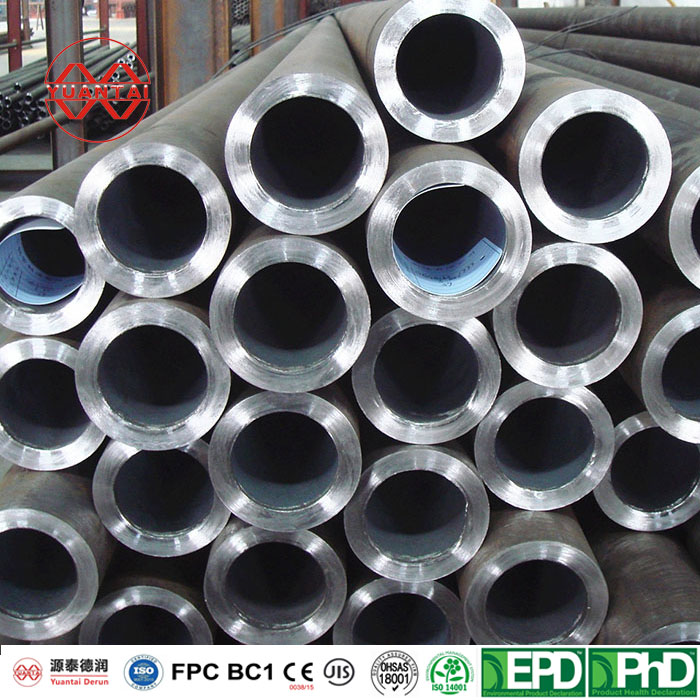 STBA20-STBA26 Grade Seamless Stainless Steel Pipes Manufacturers-0