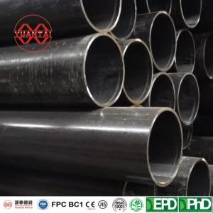 Smls Steel Line Pipe Api 5L Psl2 X42/X46/X60/X70 Dn400