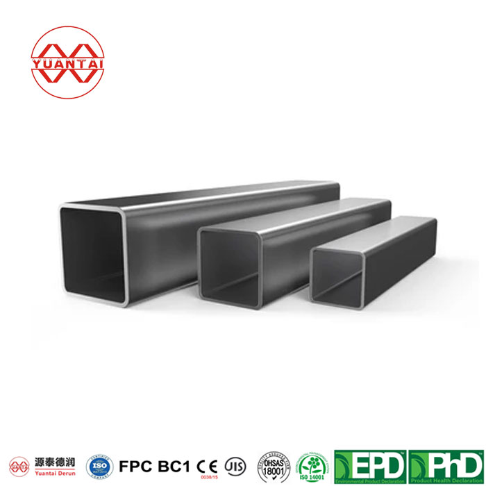 2 inch id square steel tubing supplier-6