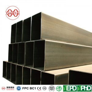 Black Hollow Section HWS                              19*19-500*500