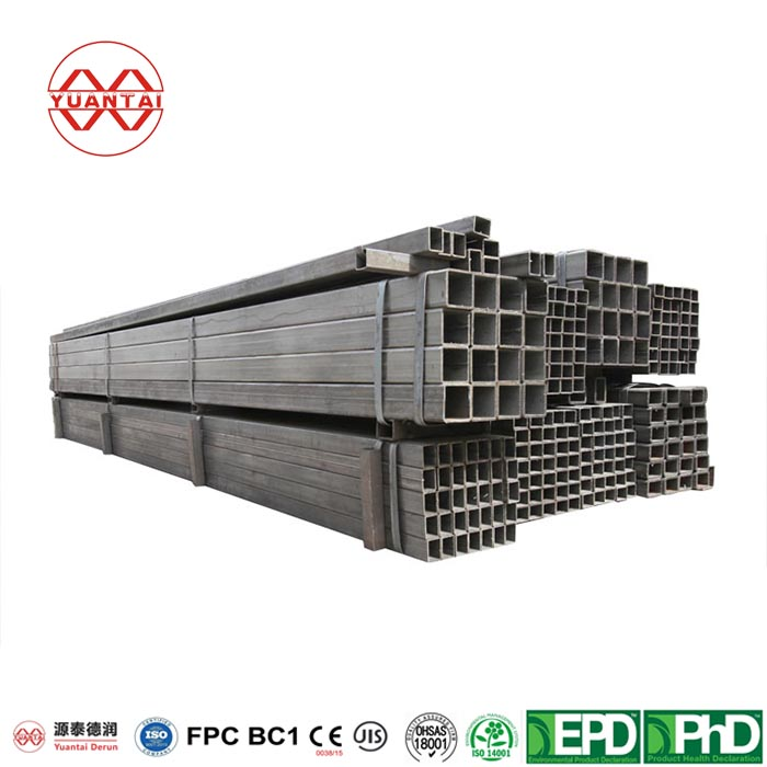 Cold Formed Section STEEL PIPE