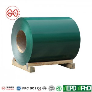 Wholesale color coated rolls