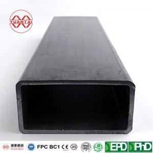 Customized-OEM-seamless-square-rectangular tube