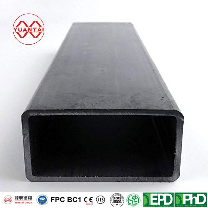 Custom-OEM-seamless-square-rectangular-tube-1