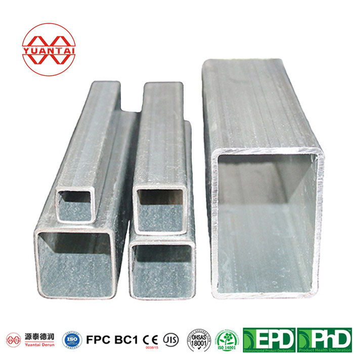 CHEAP GALVANIZED SQUARE HOLLOW SECTION-7