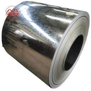 0.7 mm thick aluminum zinc roofing sheet pre painted galvanized steel coil