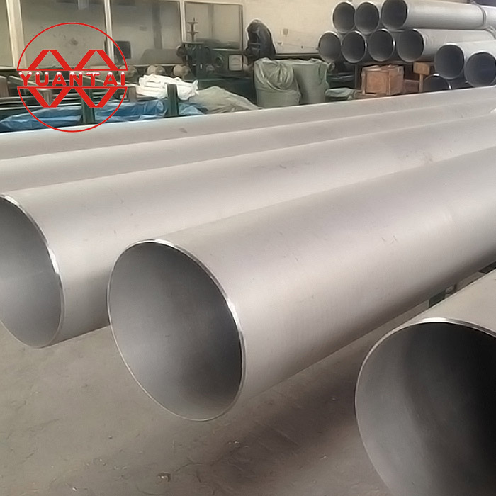 LSAW  steel pipe detail pictures