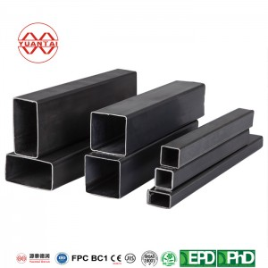 Black Hollow Section HWS                              20*20-500*500