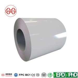Manufacturer-of-high-quality-color-coating-rolls YuantaiDerun