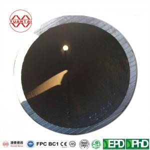 ODM lsaw pipe factory
