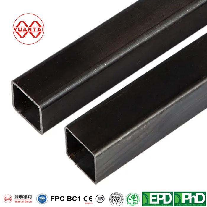 Online Metal Supply Steel Mechanical Square Tube-4