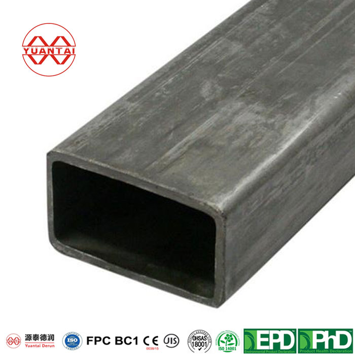 Large number of customized hollow building profiles YuantaiDerun-2