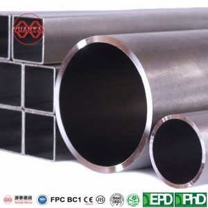 High definition wholesale Hollow section tube for Malawi Manufacturer
