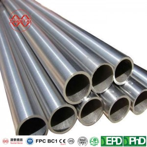 OEM various stainless hollow building profiles