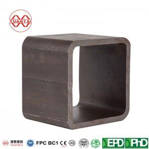 Customized various hollow building profiles