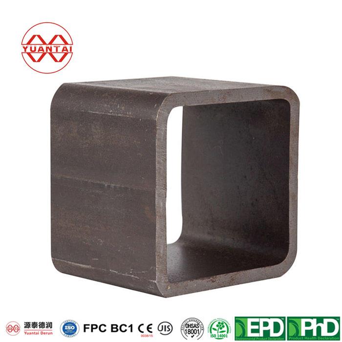 Customized various hollow building profiles-5