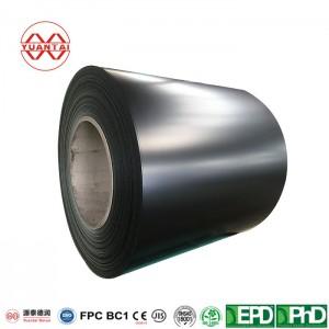 PPGI COIL 600-1250mm width