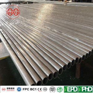 STBA20-STBA26 Grade Seamless Steel Pipes Manufacturers
