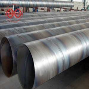 spiral Welded steel pipe whole sale