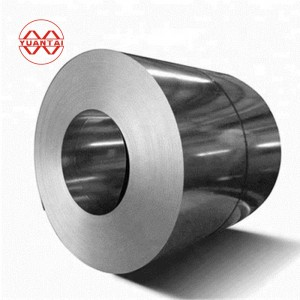 factory price GI Coil