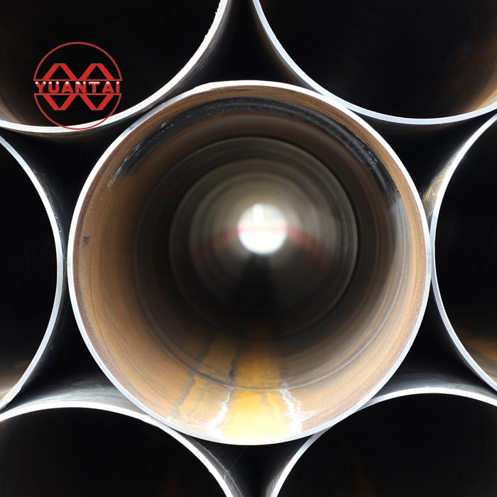 Spiral welded steel pipe-4