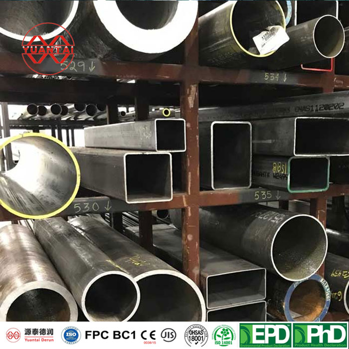 The-factory-supplies-rectangular-pipes-YuantaiDerun-brand-0