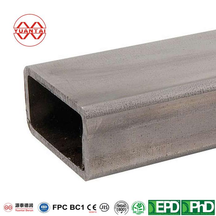 YuantaiDerun square tube A500C-1
