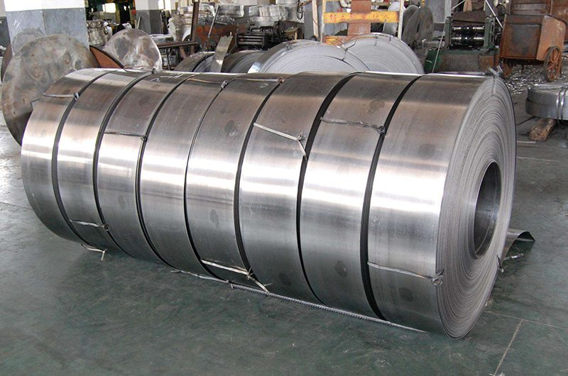 8 Year Exporter Strip Stainless strip to UAE Manufacturer