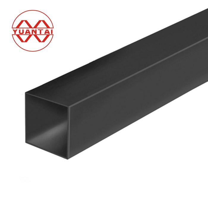 black square pipe-0-2