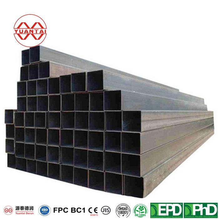 building-material-black-carbon-iron-square-pipe-rectangular-tube-0-1