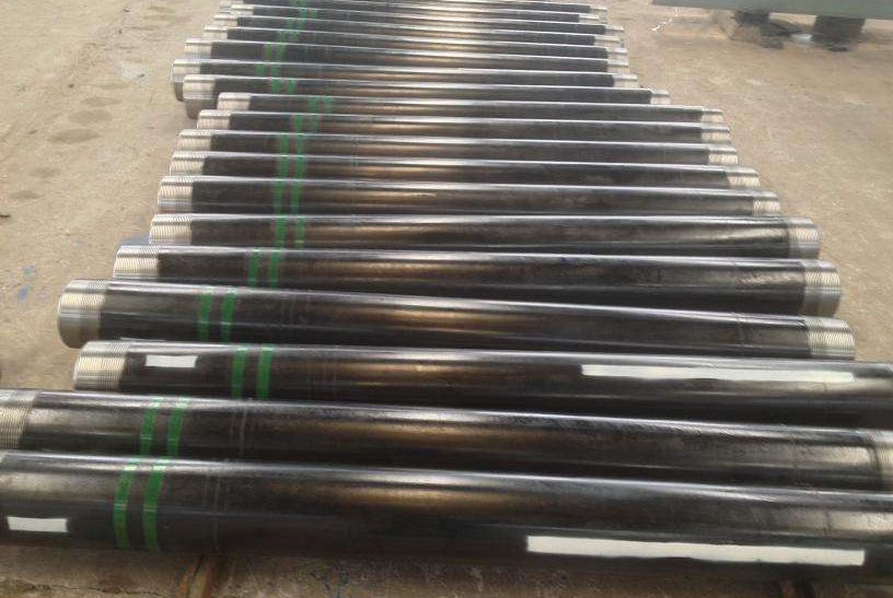10 Years Manufacturer API 5CT PUP JOINTS for Vietnam Factory detail pictures