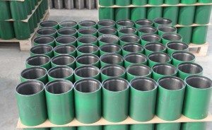 Factory Cheap Hot API 5CT COUPLING for Jamaica Factory