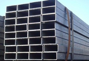 Hot sale reasonable price rectangular tube Supply to South Korea