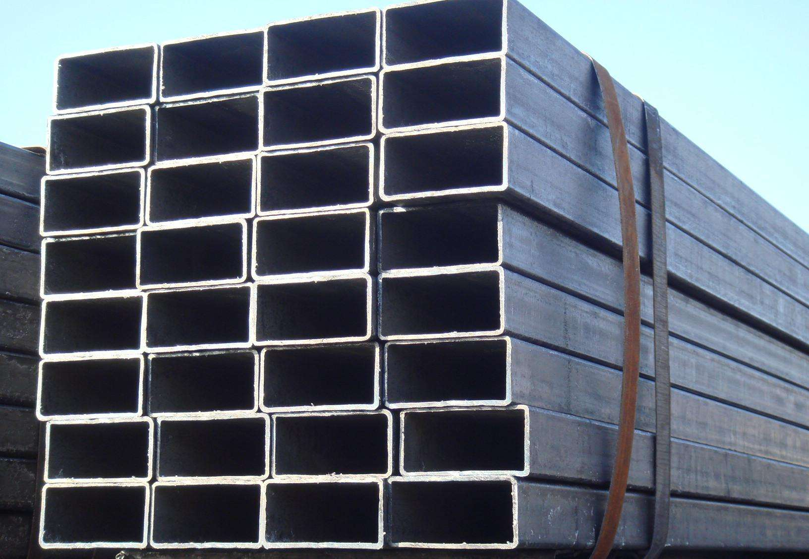 11 Years Factory wholesale rectangular tube Export to Ethiopia