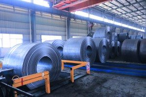 factory Outlets for Steel strip for Boston Factory