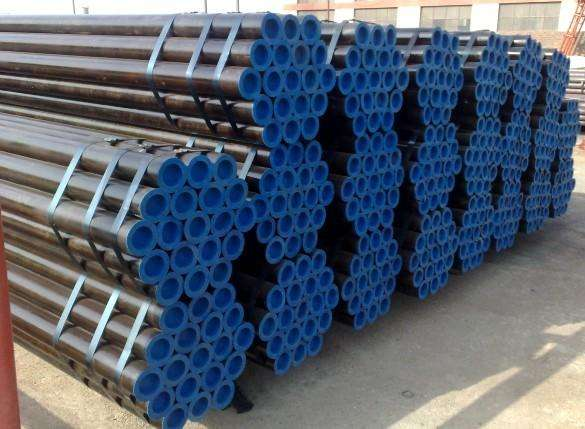 High Performance  API 5L SMLS line pipe X42-X70 to Egypt Factory