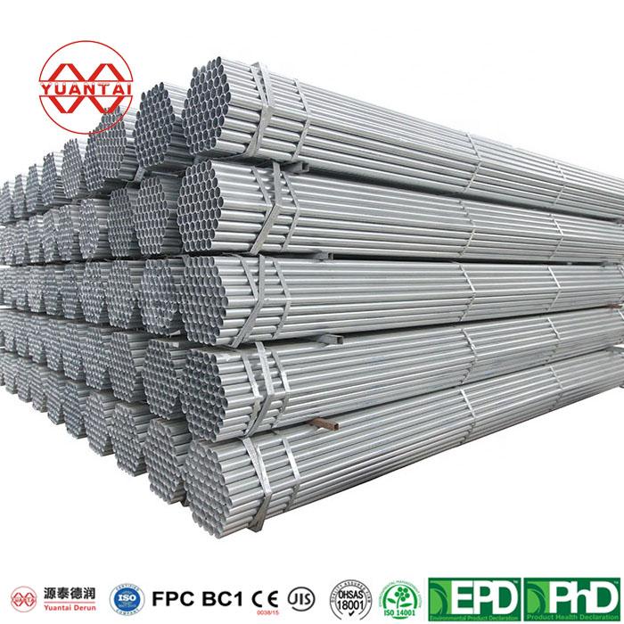 Galvanized Iron Pipe1-700