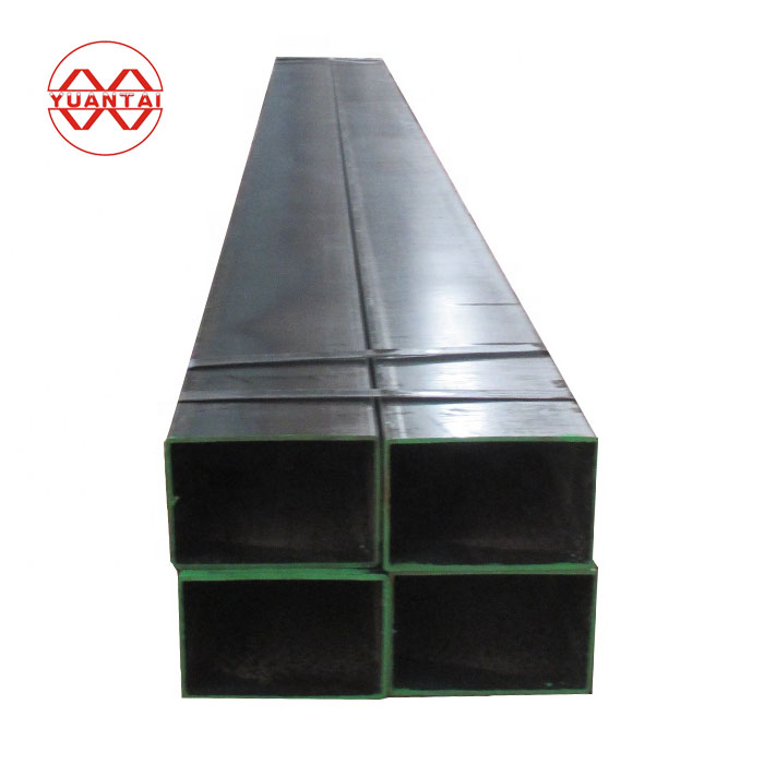 large ERW square pipe-1