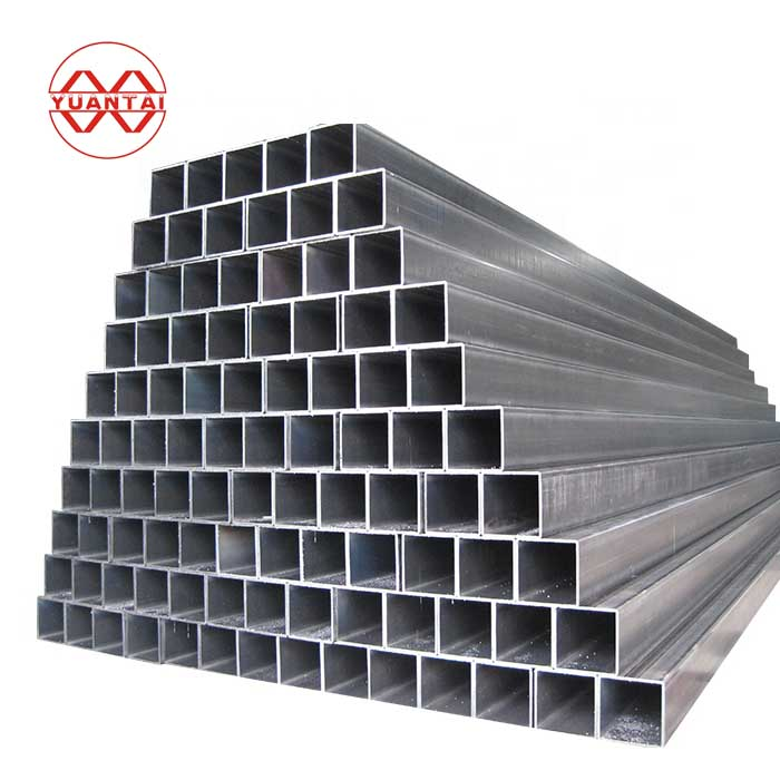 large ERW square pipe-2