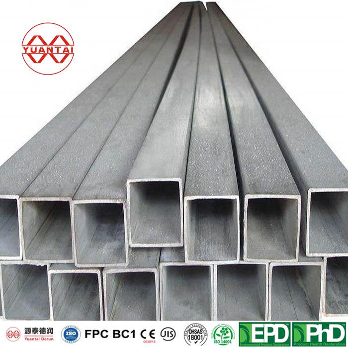 rectangular pipe-1-700
